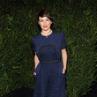 Emily Mortimer at the 2013 Chanel Pre-Oscars Dinner at Madeo