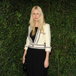 Kirsty Hume at the 2013 Chanel Pre-Oscars Dinner at Madeo