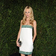 Poppy Delevingne at the 2013 Chanel Pre-Oscars Dinner at Madeo