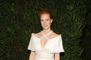 Stars in Chanel - The Chanel Pre-Oscar Dinner 2013 - PHOTOS