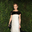 Laura Bailey at the 2013 Chanel Pre-Oscars Dinner at Madeo