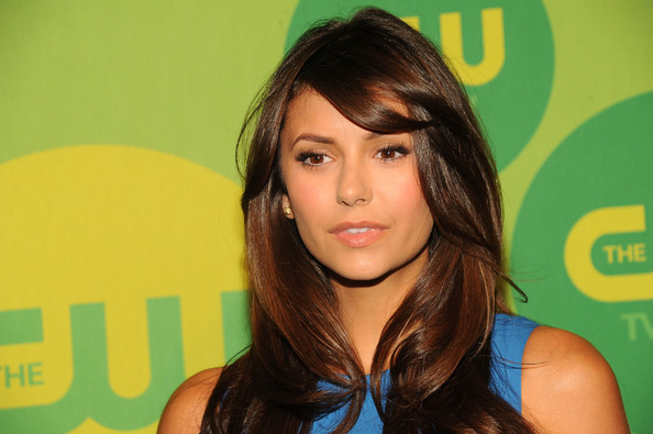 Swell More Pics Of Nina Dobrev Layered Cut 1 Of 5 Nina Dobrev Hairstyles For Women Draintrainus