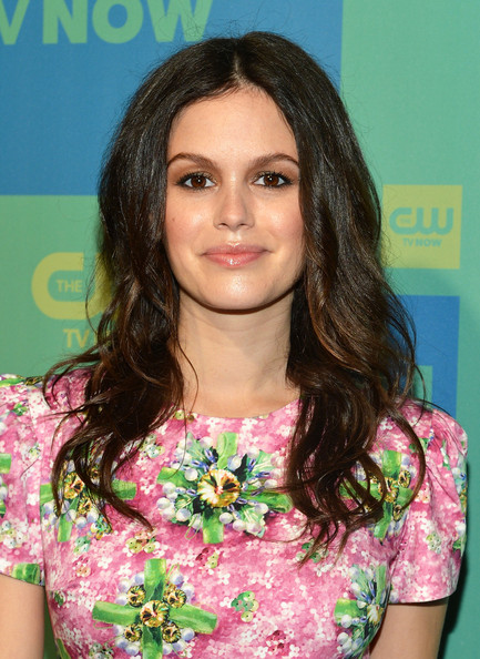 More Pics of Rachel Bilson Print Dress (1 of 11) - Rachel Bilson Lookbook - StyleBistro