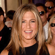 Jennifer Aniston's Face-Framing Layers