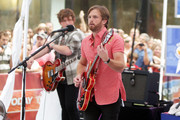 Caleb Followill Button Down Shirt
