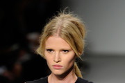 Lara Stone Is Not Walking in Any More Shows This Season