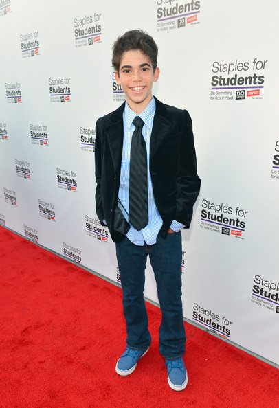 Cameron Boyce Clothes