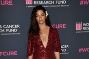 Camila Alves Sequin Dress
