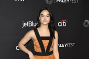 Camila Mendes Strappy Sandals