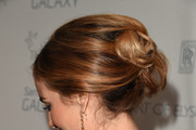 Camilla Belle Hair Knots
