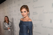 Camilla Belle Off-the-Shoulder Dress