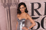 Camilla Belle Strapless Dress