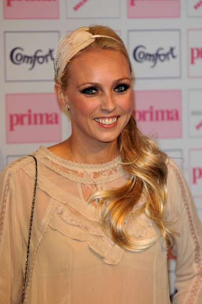 Camilla Dallerup Headband