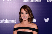 Camilla Luddington Cutout Dress
