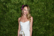Candice Swanepoel Box Clutch