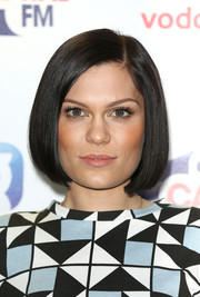 Jessie J looked sweet wearing this bob at the Capital Summertime Ball.