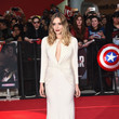 Look of the Day: April 27th, Elizabeth Olsen