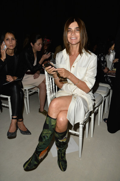 Carine Roitfeld Shoes