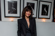 Carla Gugino Cropped Jacket