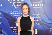Carly Chaikin Halter Dress