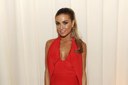 Carmen Electra Evening Dress