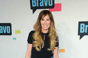 Carole Radziwill Little Black Dress