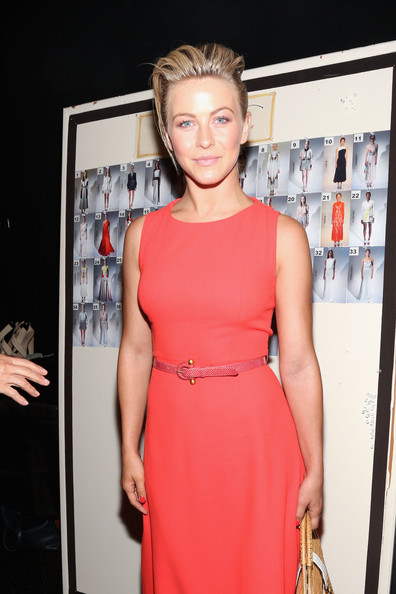 More Pics of Julianne Hough Pompadour (1 of 6) - Pompadour Lookbook - StyleBistro