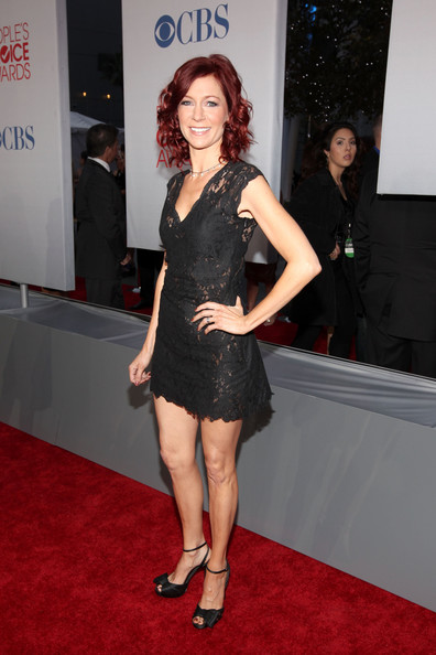 Carrie Preston Clothes