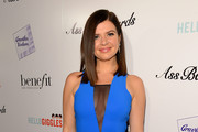 Casey Wilson Mini Dress