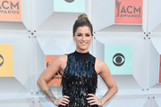 Cassadee Pope Little Black Dress
