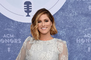 Cassadee Pope Satin Clutch