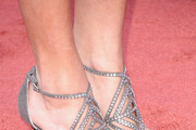 Cassadee Pope Strappy Sandals