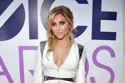 Cassie Scerbo Short Suit