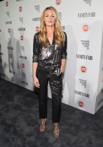 Cat Deeley Shoes