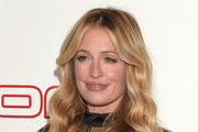 Cat Deeley Long Wavy Cut