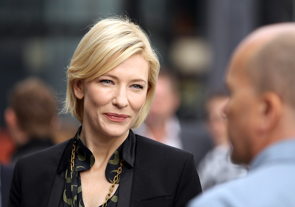 More Pics Of Cate Blanchett Bob 10 Of 28 Short Hairstyles Lookbook Stylebistro