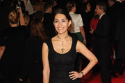 Caterina Murino Mermaid Gown