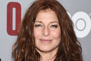 Catherine Keener Long Wavy Cut