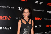 Catherine Zeta Jones Cocktail Dress