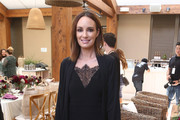 Catt Sadler Duster