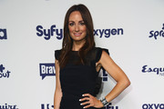 Catt Sadler Little Black Dress