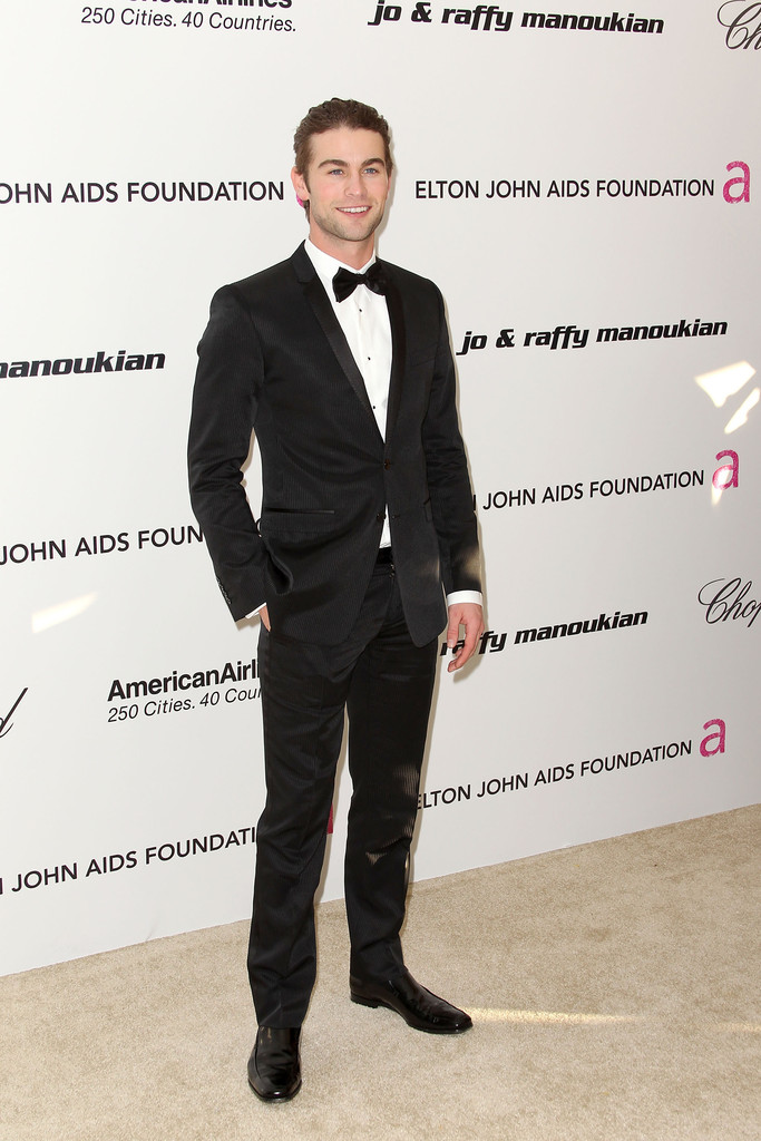 Chace Crawford Men S Suit Chace Crawford Looks Stylebistro