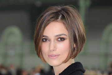 Aline Haircuts With Bangs | HAIRSTYLE GALLERY