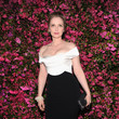 Julie Delpy at the Chanel Tribeca Film Festival Artists Dinner