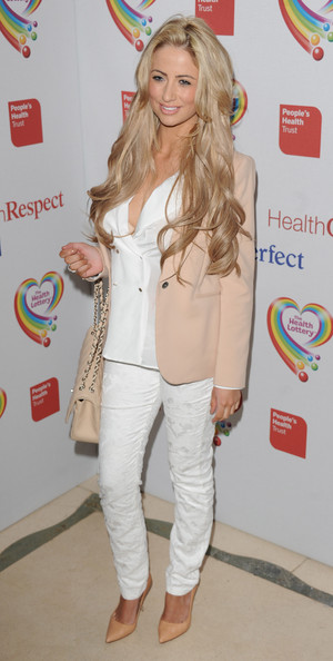 Chantelle Houghton Clothes