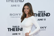 Charisma Carpenter Cocktail Dress