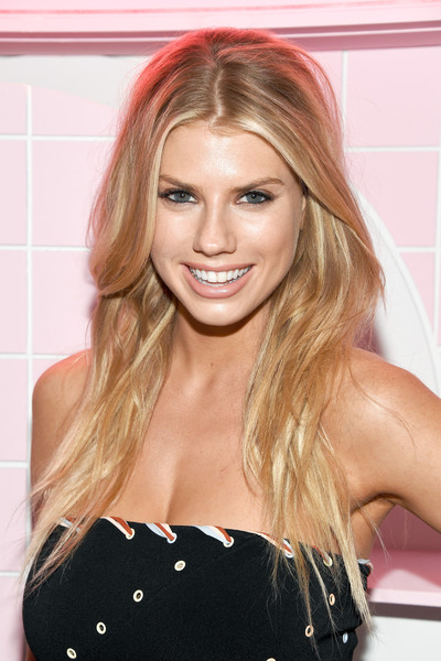 Charlotte McKinney Long Center Part