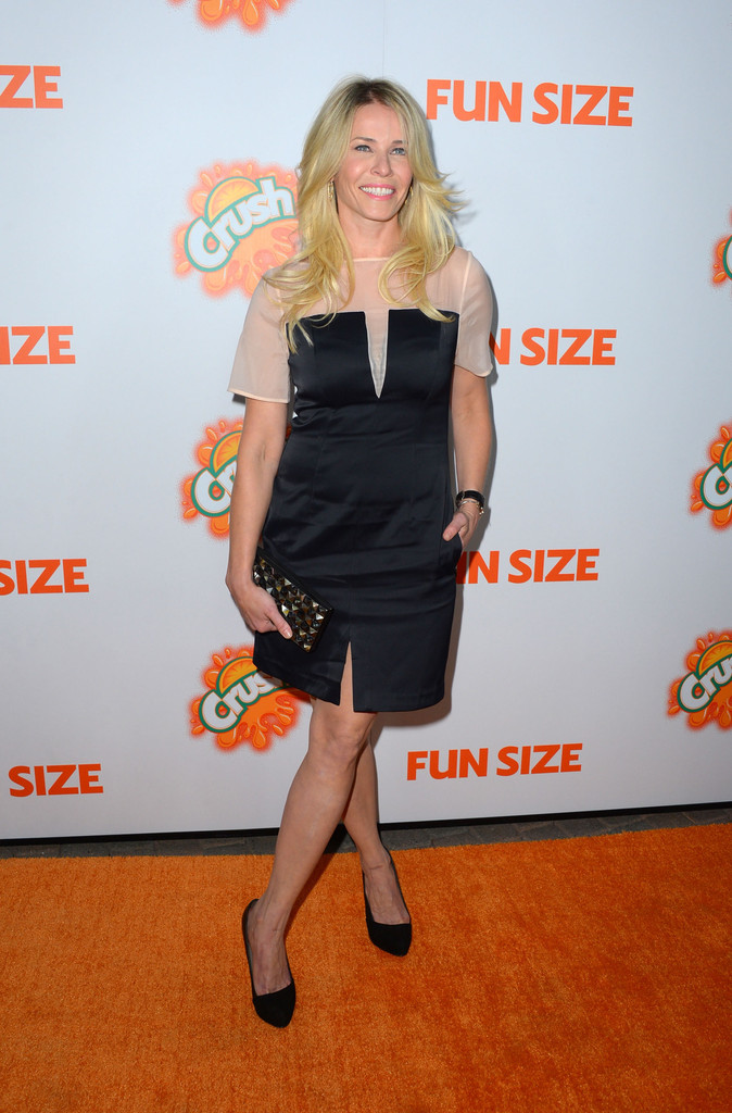 Chelsea Handler Cocktail Dress Chelsea Handler Looks