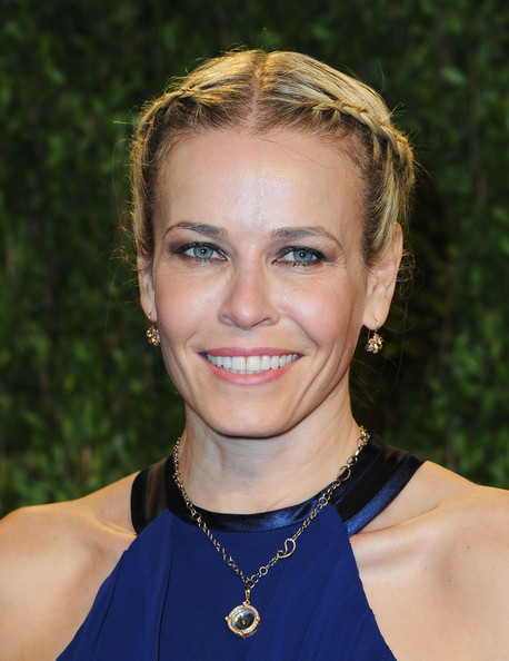 Chelsea Handler Clothes