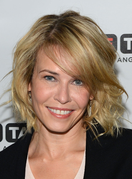Chelsea Handler Short Wavy Cut [hair,face,hairstyle,blond,chin,eyebrow,layered hair,forehead,surfer hair,hair coloring,chelsea handler,gwyneth paltrow,conversation,alex theatre,glendale,california,los angeles presents an evening with chelsea handler,talks,live talks los angeles presents an evening with chelsea handler]